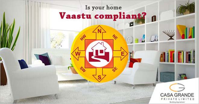 Tips To Ensure Vaastu Shastra Compliance For the Interiors of your Home