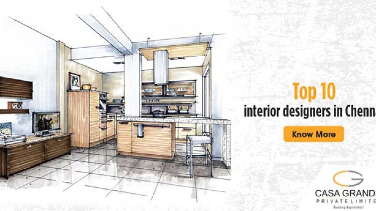 Top 10 Interior Designers In Chennai To Transform Your Space
