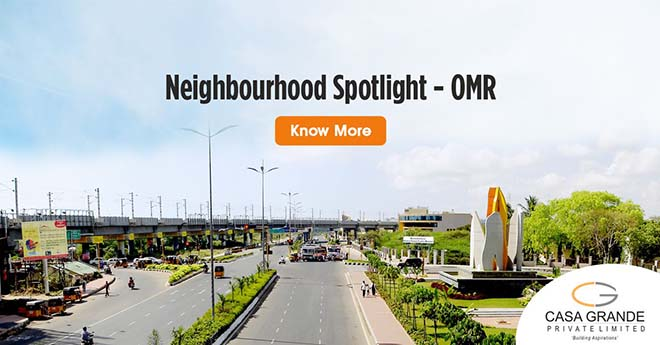 Neighbourhood Spotlight: OMR