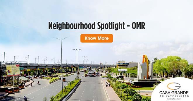 Neighbourhood Spotlight: OMR