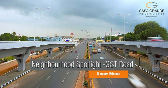 Neighbourhood Spotlight: GST Road