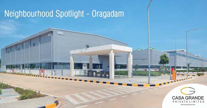 Neighbourhood spotlight – Oragadam