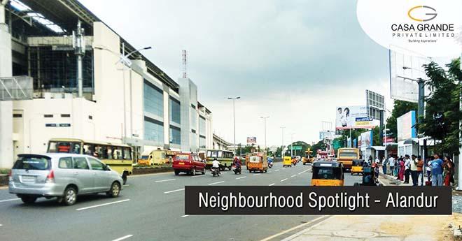 Neighbourhood Spotlight – Alandur