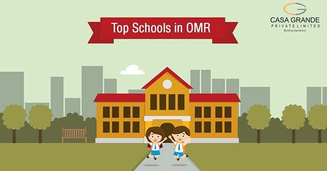 Top Schools in OMR