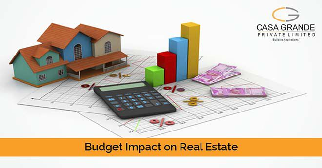 Budget Impact on Real Estate