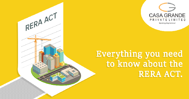 Everything you Need to Know about the RERA Bill