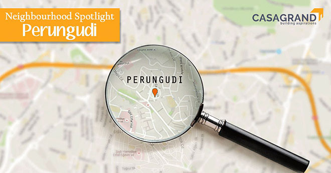 Neighbourhood Spotlight – Perungudi