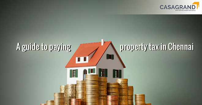 A guide to paying property tax in Chennai