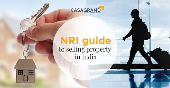 NRI guide to selling property in India
