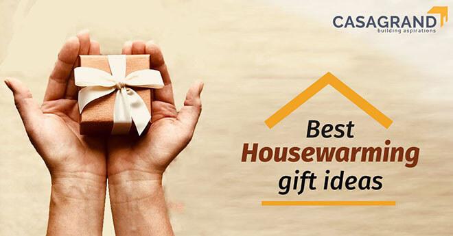 Best housewarming gift ideas