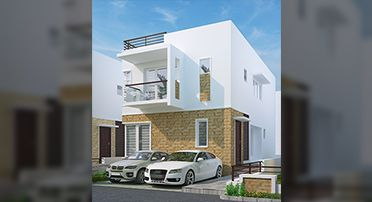 Luxury Villas in Oragadam, Chennai - Casagrand
