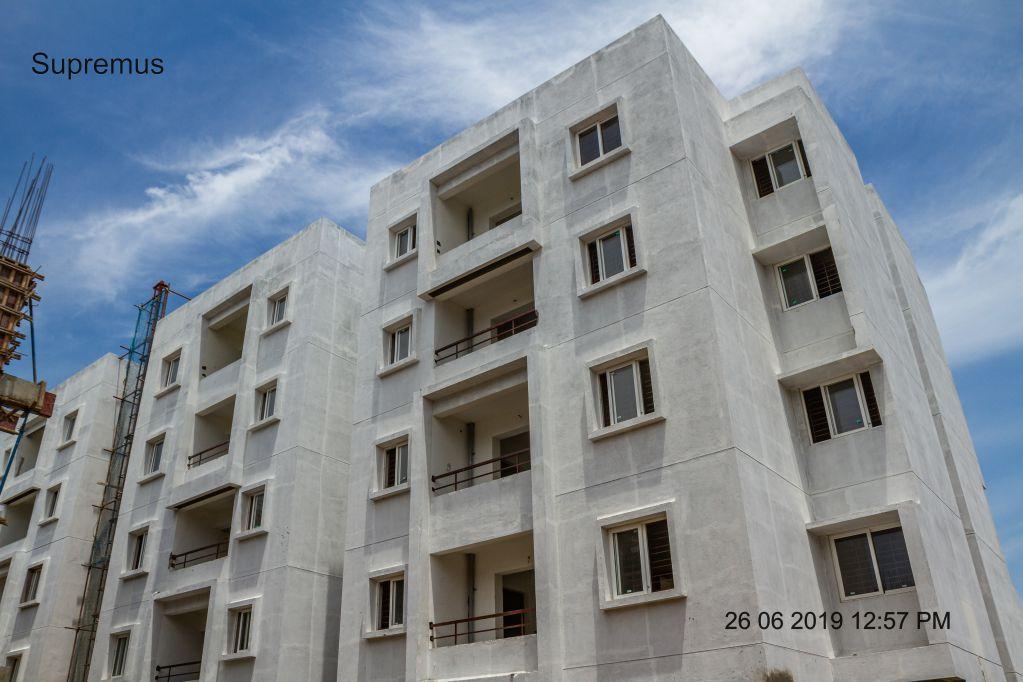 2 & 3 BHK Apartments/Flats for Sale in Thalambur, Chennai