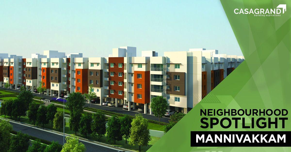 Neighbourhood Spotlight – Mannivakkam