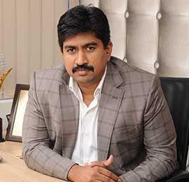 Casagrand Founder Arun MN