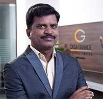 Ashok Kumar - Chief Operating Officer