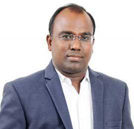 Shiv Shankar Reddy - Director, Chennai