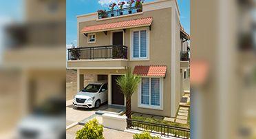 Luxury Villas in Chennai, Apartments & Villas   Builders in