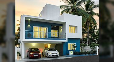 Best 3 4 Bhk Luxury Apartments And Villas In Coimbatore