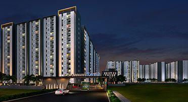 Luxury Villas in Chennai, Apartments & Villas | Builders in