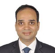 Rajneesh Jain - Chief Financial Officer