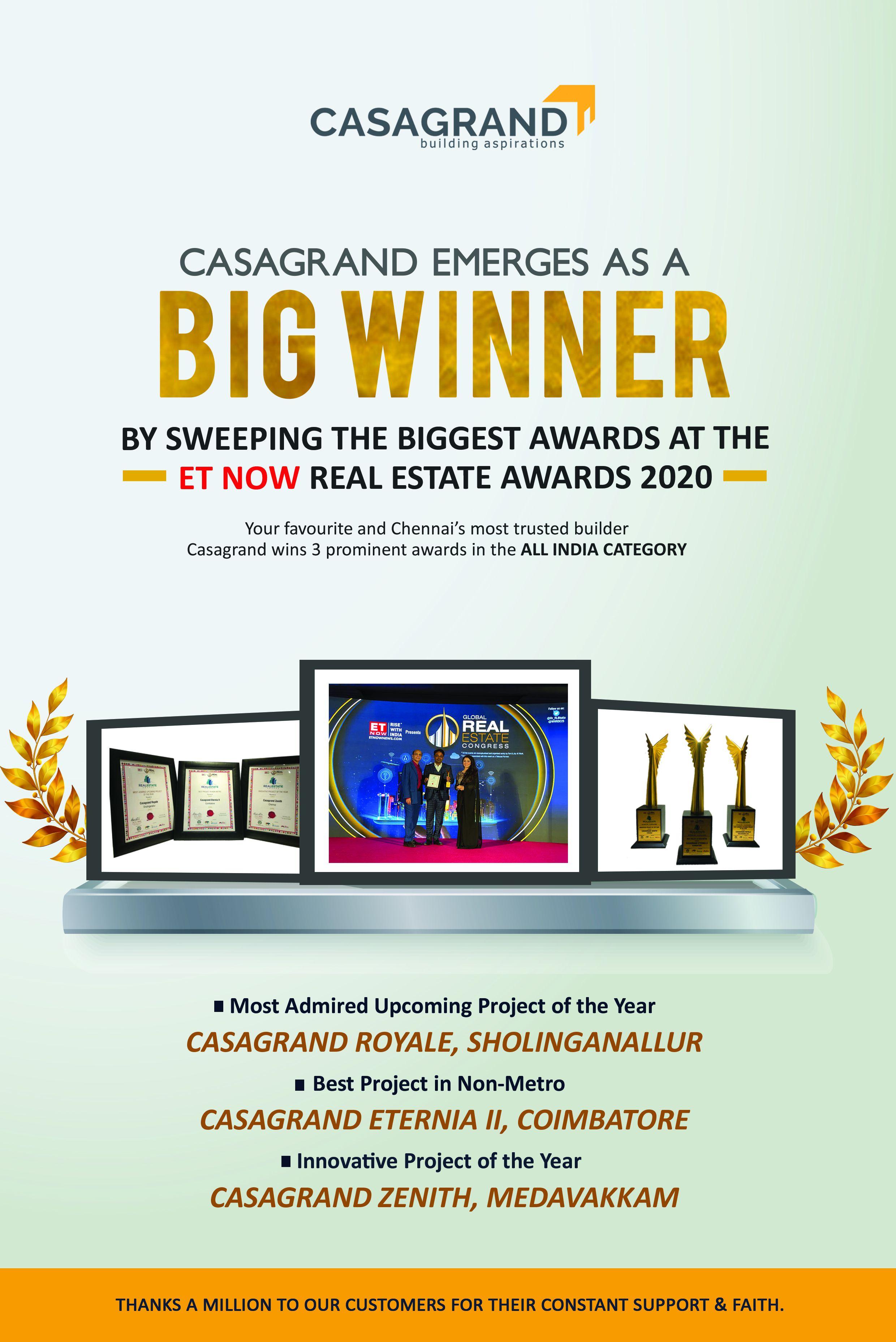 CG ET NOW Awards EDM (1)