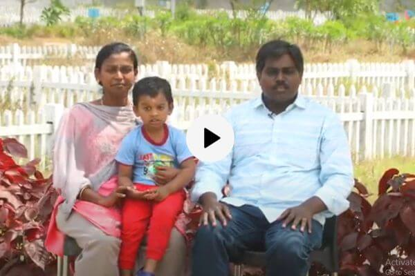 Mr & Mrs. Arul Ganesh