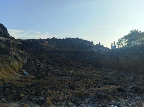 Casagrand First City Site Progress 29 - February 2021