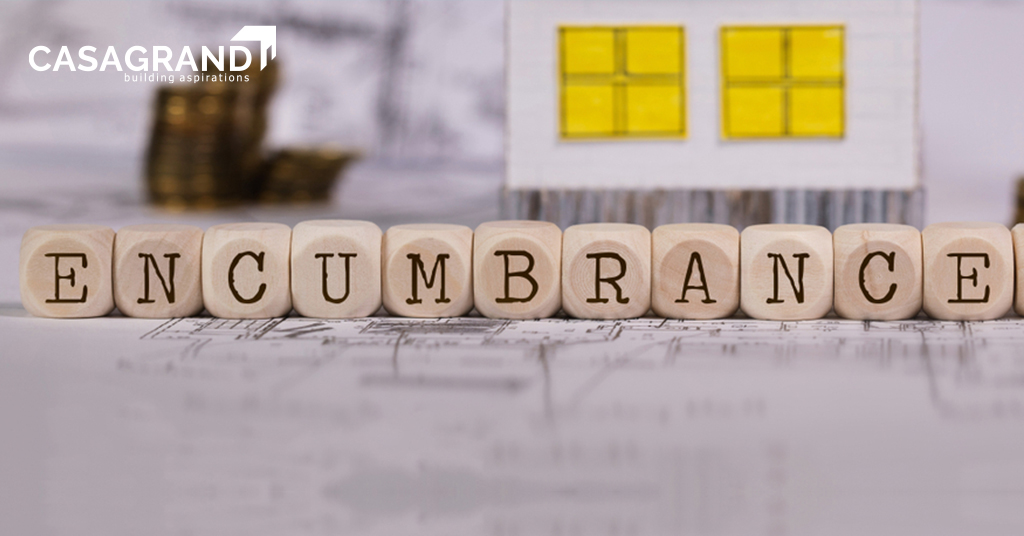 What is an Encumbrance Certificate & What are the Documents Required for its Application?