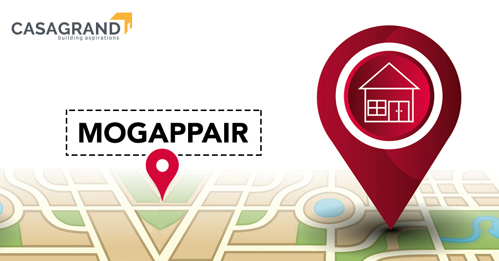 Mogappair : Features & Amenities to Look For When Buying A Flat In Chennai