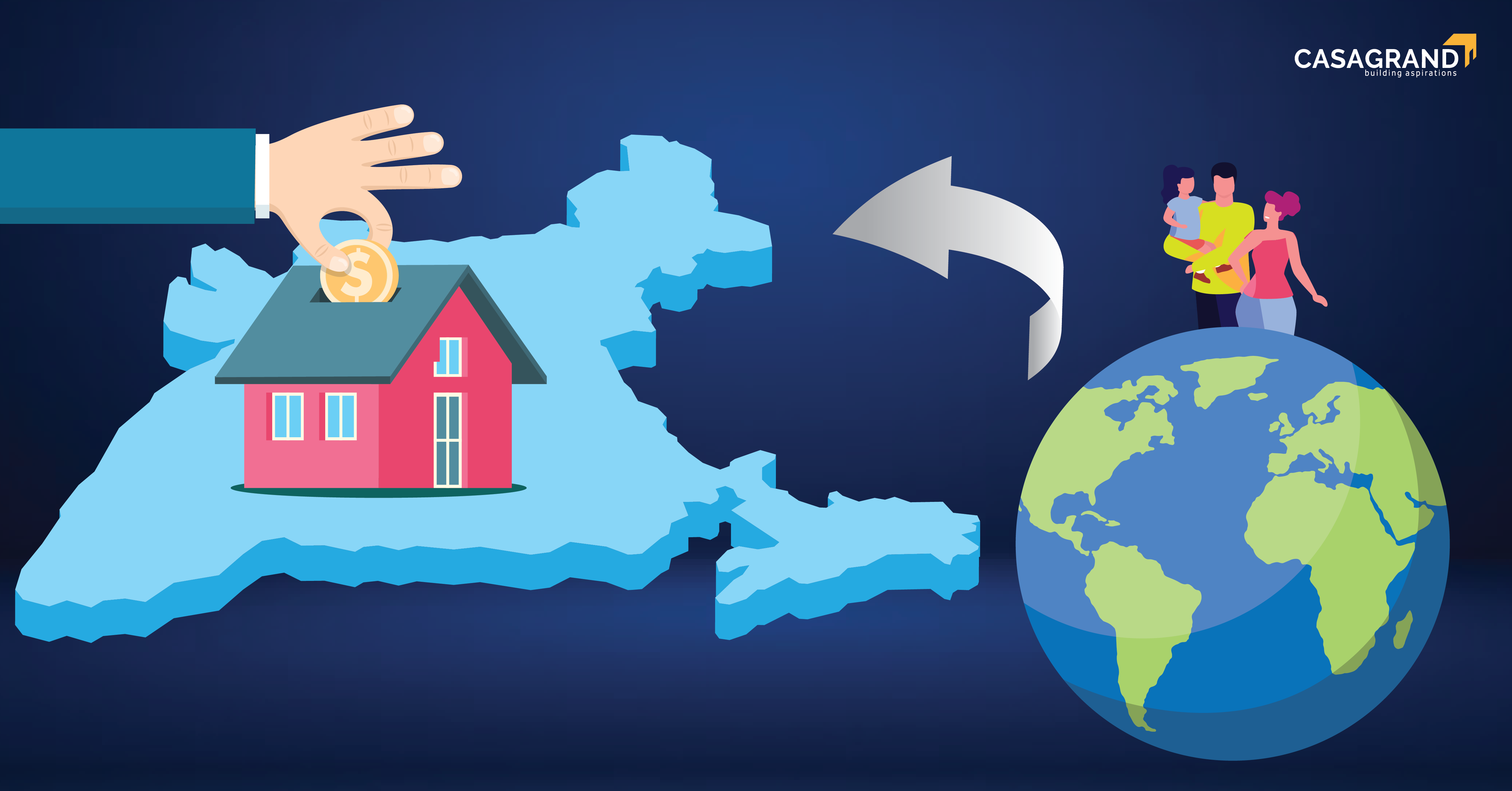 What You Need to Know About NRI Investments in Indian Residential Properties