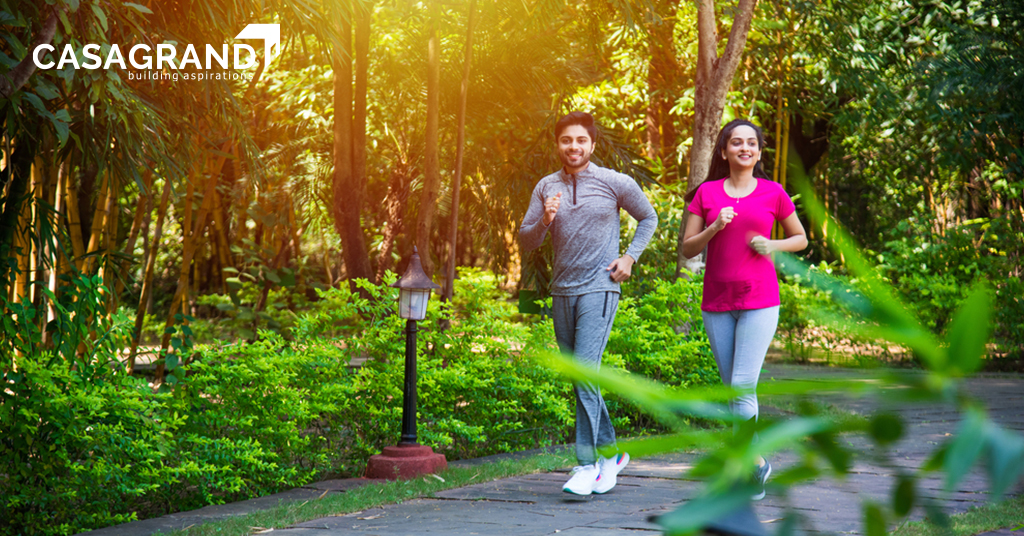 All You Need To Know About Wellness-Themed Homes in Chennai