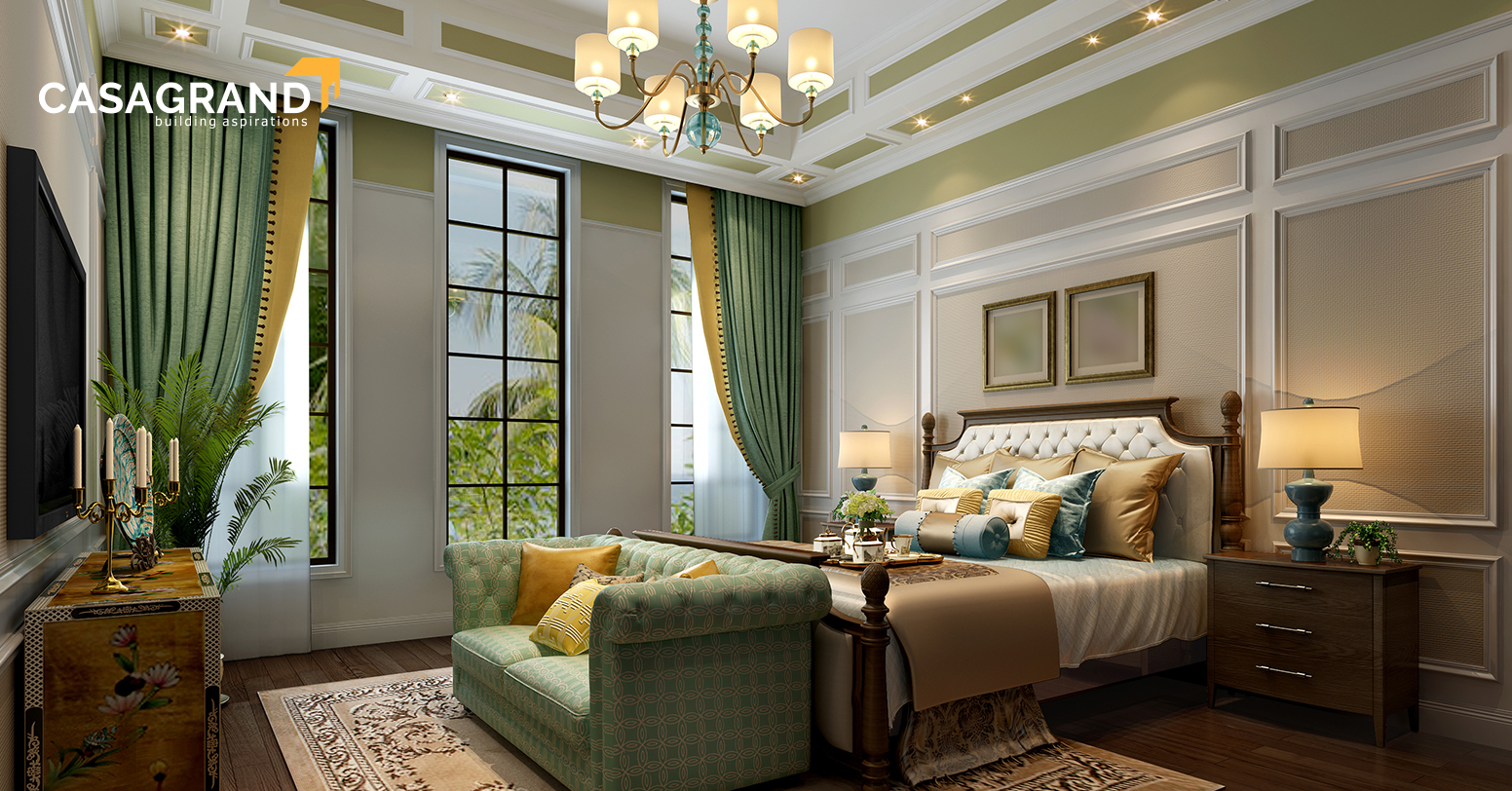 Top Bedroom Decorating Ideas for Couples